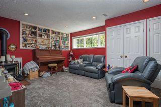 """Photo 16: 6640 EAGLES Drive in Burnaby: Deer Lake House for sale in """"DEER LAKE"""" (Burnaby South)  : MLS®# R2278442"""