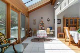 """Photo 7: 6640 EAGLES Drive in Burnaby: Deer Lake House for sale in """"DEER LAKE"""" (Burnaby South)  : MLS®# R2278442"""
