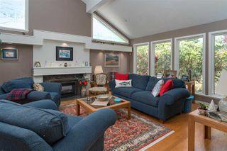 """Photo 4: 6640 EAGLES Drive in Burnaby: Deer Lake House for sale in """"DEER LAKE"""" (Burnaby South)  : MLS®# R2278442"""