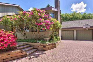 """Photo 2: 6640 EAGLES Drive in Burnaby: Deer Lake House for sale in """"DEER LAKE"""" (Burnaby South)  : MLS®# R2278442"""