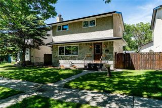 Main Photo: 131 Newman Avenue East in Winnipeg: East Transcona Residential for sale (3M)  : MLS®# 1815977