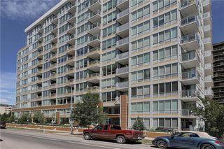 Photo 2: 309 626 14 Avenue SW in Calgary: Beltline Apartment for sale : MLS®# C4190952