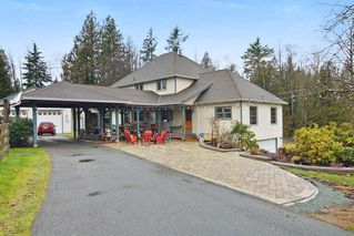 Photo 1: 26613 62 Avenue in Langley: County Line Glen Valley House for sale : MLS®# R2280174