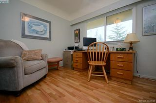Photo 15: 3402 Henderson Rd in VICTORIA: OB Henderson House for sale (Oak Bay)  : MLS®# 696340