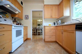 Photo 8: 3402 Henderson Rd in VICTORIA: OB Henderson House for sale (Oak Bay)  : MLS®# 696340