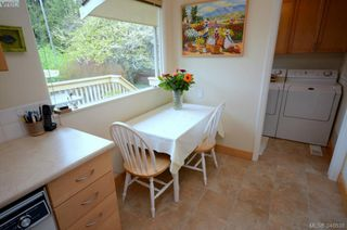 Photo 11: 3402 Henderson Rd in VICTORIA: OB Henderson House for sale (Oak Bay)  : MLS®# 696340