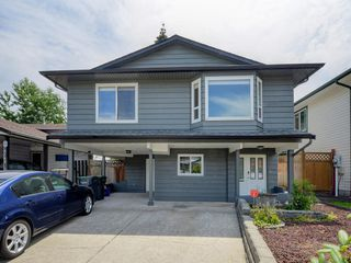 Photo 1: 3144 BOWEN Drive in Coquitlam: New Horizons House for sale : MLS®# R2285884