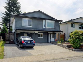 Photo 20: 3144 BOWEN Drive in Coquitlam: New Horizons House for sale : MLS®# R2285884