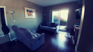 """Photo 8: 105 200 KEARY Street in New Westminster: Sapperton Condo for sale in """"ANVIL"""" : MLS®# R2292059"""