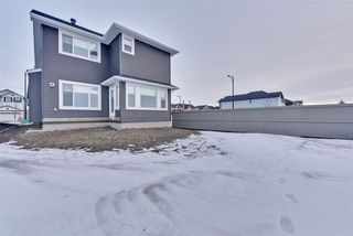 Photo 25: 6002 64 Street: Beaumont House for sale : MLS®# E4122467