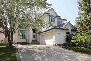 Main Photo: 894 TWIN BROOKS Close in Edmonton: Zone 16 House for sale : MLS®# E4123180