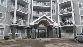 Main Photo: 405 5340 199 Street in Edmonton: Zone 58 Condo for sale : MLS®# E4126606