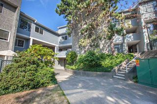 """Photo 1: 437 3364 MARQUETTE Crescent in Vancouver: Champlain Heights Condo for sale in """"CHAMPLAIN RIDGE"""" (Vancouver East)  : MLS®# R2304679"""