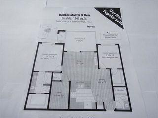 """Photo 1: 208 32445 SIMON Avenue in Abbotsford: Abbotsford West Condo for sale in """"La Galleria"""" : MLS®# R2305745"""