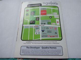 """Photo 2: 208 32445 SIMON Avenue in Abbotsford: Abbotsford West Condo for sale in """"La Galleria"""" : MLS®# R2305745"""
