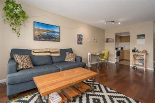 """Photo 5: 404 2328 OXFORD Street in Vancouver: Hastings Condo for sale in """"MARINER PLACE"""" (Vancouver East)  : MLS®# R2311506"""