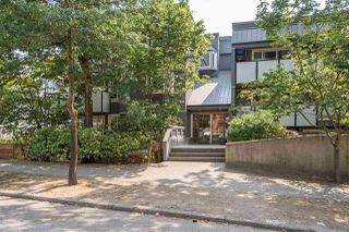 """Photo 1: 404 2328 OXFORD Street in Vancouver: Hastings Condo for sale in """"MARINER PLACE"""" (Vancouver East)  : MLS®# R2311506"""