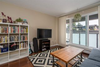 """Photo 4: 404 2328 OXFORD Street in Vancouver: Hastings Condo for sale in """"MARINER PLACE"""" (Vancouver East)  : MLS®# R2311506"""