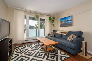 """Photo 2: 404 2328 OXFORD Street in Vancouver: Hastings Condo for sale in """"MARINER PLACE"""" (Vancouver East)  : MLS®# R2311506"""