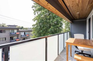 """Photo 16: 404 2328 OXFORD Street in Vancouver: Hastings Condo for sale in """"MARINER PLACE"""" (Vancouver East)  : MLS®# R2311506"""