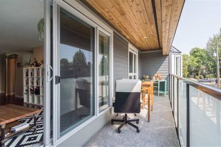 """Photo 15: 404 2328 OXFORD Street in Vancouver: Hastings Condo for sale in """"MARINER PLACE"""" (Vancouver East)  : MLS®# R2311506"""
