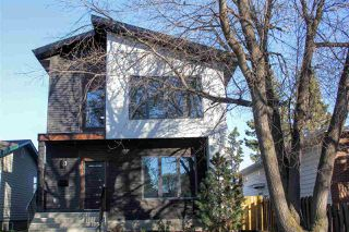 Main Photo:  in Edmonton: Zone 21 House for sale : MLS®# E4133239