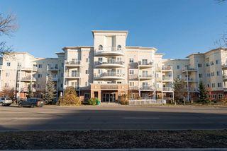 Main Photo: 122 8528 82 Avenue in Edmonton: Zone 18 Condo for sale : MLS®# E4133501