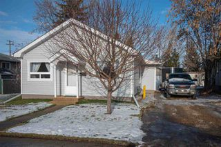 Main Photo:  in Edmonton: Zone 02 House for sale : MLS®# E4136208