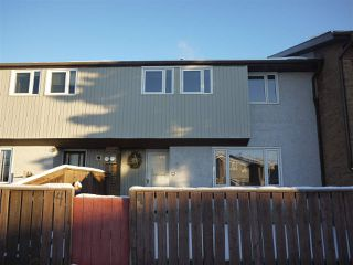Main Photo: 4 14310 80 Street in Edmonton: Zone 02 Townhouse for sale : MLS®# E4136355