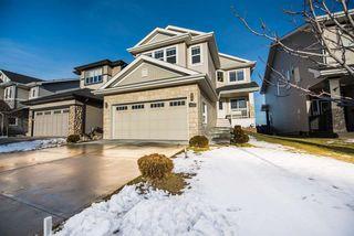 Main Photo: 3843 GALLINGER Loop in Edmonton: Zone 58 House for sale : MLS®# E4136493