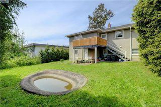 Photo 3: 1051 Tillicum Rd in VICTORIA: Es Kinsmen Park House for sale (Esquimalt)  : MLS®# 802017