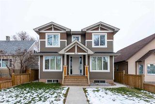 Main Photo: 9626 75 Avenue in Edmonton: Zone 17 House for sale : MLS®# E4136683