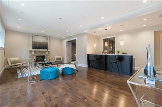 Photo 16: 3885 W BROADWAY Street in Vancouver: Point Grey House for sale (Vancouver West)  : MLS®# R2325026