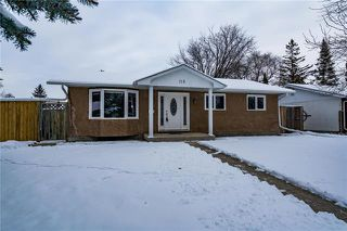 Main Photo: 118 Willowmeade Crescent in Winnipeg: Meadowood Residential for sale (2E)  : MLS®# 1831271