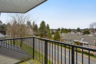 "Photo 16: 314 1870 E SOUTHMERE Crescent in Surrey: Sunnyside Park Surrey Condo for sale in ""Southgrove"" (South Surrey White Rock)  : MLS®# R2327211"