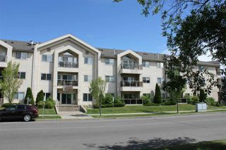 Main Photo: 208 6623 172 Street NW in Edmonton: Zone 20 Condo for sale : MLS®# E4138187