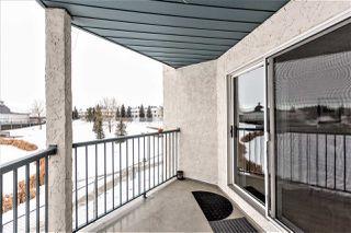 Photo 24: 236 9620 174 Street in Edmonton: Zone 20 Condo for sale : MLS®# E4138216
