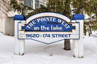 Photo 27: 236 9620 174 Street in Edmonton: Zone 20 Condo for sale : MLS®# E4138216
