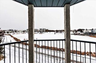 Photo 23: 236 9620 174 Street in Edmonton: Zone 20 Condo for sale : MLS®# E4138216