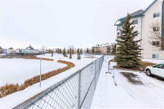 Photo 26: 236 9620 174 Street in Edmonton: Zone 20 Condo for sale : MLS®# E4138216