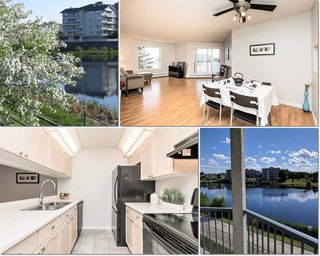 Main Photo: 236 9620 174 Street in Edmonton: Zone 20 Condo for sale : MLS®# E4138216