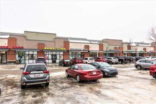 Photo 28: 236 9620 174 Street in Edmonton: Zone 20 Condo for sale : MLS®# E4138216