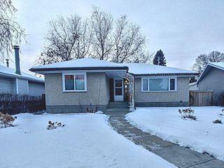 Main Photo: 5703 106 Avenue in Edmonton: Zone 19 House for sale : MLS®# E4138751