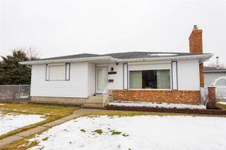 Main Photo: 15445 102 Street in Edmonton: Zone 27 House for sale : MLS®# E4138865
