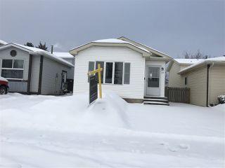 Main Photo: 8317 156 Avenue in Edmonton: Zone 28 House for sale : MLS®# E4139237