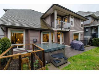 "Photo 18: 2656 LARKSPUR Court in Abbotsford: Abbotsford East House for sale in ""Eagle Mountain"" : MLS®# R2329939"