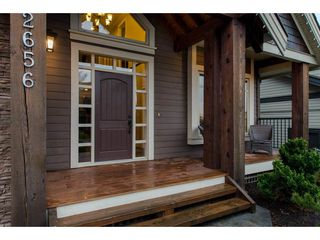 "Photo 2: 2656 LARKSPUR Court in Abbotsford: Abbotsford East House for sale in ""Eagle Mountain"" : MLS®# R2329939"