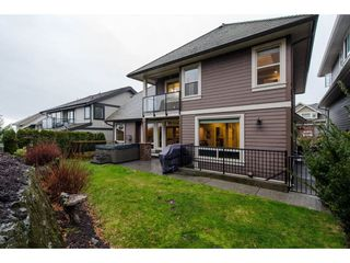 "Photo 19: 2656 LARKSPUR Court in Abbotsford: Abbotsford East House for sale in ""Eagle Mountain"" : MLS®# R2329939"