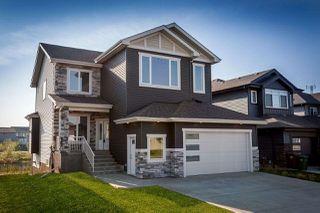 Main Photo: 14 Nemo Terrace: St. Albert House for sale : MLS®# E4139550