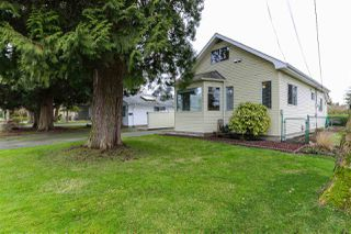 "Main Photo: 4806 47 Avenue in Delta: Ladner Elementary House for sale in ""WEST LADNER"" (Ladner)  : MLS®# R2334137"